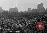 Image of Americans celebrate citizenship during World War II New York City USA, 1943, second 37 stock footage video 65675051753