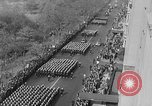 Image of Americans celebrate citizenship during World War II New York City USA, 1943, second 40 stock footage video 65675051753