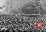 Image of Americans celebrate citizenship during World War II New York City USA, 1943, second 47 stock footage video 65675051753