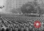 Image of Americans celebrate citizenship during World War II New York City USA, 1943, second 48 stock footage video 65675051753