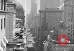 Image of Americans celebrate citizenship during World War II New York City USA, 1943, second 53 stock footage video 65675051753