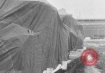 Image of Lend-Lease war materiel at ports in the United States Europe, 1943, second 7 stock footage video 65675051755