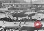 Image of Lend-Lease war materiel at ports in the United States Europe, 1943, second 8 stock footage video 65675051755