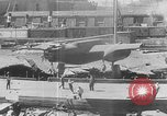 Image of Lend-Lease war materiel at ports in the United States Europe, 1943, second 9 stock footage video 65675051755