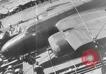 Image of Lend-Lease war materiel at ports in the United States Europe, 1943, second 10 stock footage video 65675051755