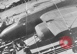 Image of Lend-Lease war materiel at ports in the United States Europe, 1943, second 11 stock footage video 65675051755
