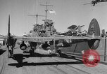 Image of Lend-Lease war materiel at ports in the United States Europe, 1943, second 24 stock footage video 65675051755