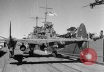 Image of Lend-Lease war materiel at ports in the United States Europe, 1943, second 26 stock footage video 65675051755