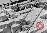 Image of Lend-Lease war materiel at ports in the United States Europe, 1943, second 31 stock footage video 65675051755