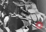 Image of Lend-Lease war materiel at ports in the United States Europe, 1943, second 34 stock footage video 65675051755