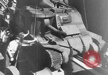 Image of Lend-Lease war materiel at ports in the United States Europe, 1943, second 35 stock footage video 65675051755