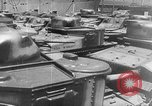 Image of Lend-Lease war materiel at ports in the United States Europe, 1943, second 36 stock footage video 65675051755