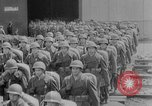 Image of American troops in Iceland Australia, 1942, second 27 stock footage video 65675051757