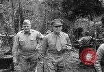 Image of General MacArthur Papua New Guinea, 1942, second 25 stock footage video 65675051761