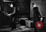 Image of steel workers and steel mill Youngstown Ohio USA, 1944, second 31 stock footage video 65675051762