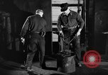 Image of steel workers and steel mill Youngstown Ohio USA, 1944, second 36 stock footage video 65675051762