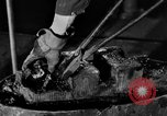 Image of steel workers and steel mill Youngstown Ohio USA, 1944, second 48 stock footage video 65675051762