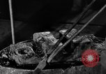 Image of steel workers and steel mill Youngstown Ohio USA, 1944, second 49 stock footage video 65675051762