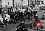 Image of Franklin D Roosevelt's funeral procession Washington DC USA, 1945, second 20 stock footage video 65675051764
