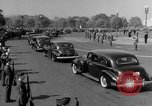 Image of Franklin D Roosevelt's funeral procession Washington DC USA, 1945, second 26 stock footage video 65675051764