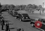 Image of Franklin D Roosevelt's funeral procession Washington DC USA, 1945, second 29 stock footage video 65675051764
