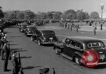 Image of Franklin D Roosevelt's funeral procession Washington DC USA, 1945, second 31 stock footage video 65675051764
