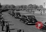 Image of Franklin D Roosevelt's funeral procession Washington DC USA, 1945, second 33 stock footage video 65675051764