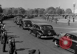 Image of Franklin D Roosevelt's funeral procession Washington DC USA, 1945, second 34 stock footage video 65675051764