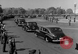 Image of Franklin D Roosevelt's funeral procession Washington DC USA, 1945, second 38 stock footage video 65675051764