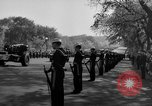 Image of Franklin D Roosevelt's funeral procession Washington DC USA, 1945, second 49 stock footage video 65675051764