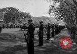 Image of Franklin D Roosevelt's funeral procession Washington DC USA, 1945, second 53 stock footage video 65675051764