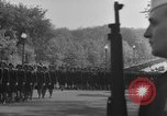 Image of Franklin D Roosevelt's funeral procession Washington DC USA, 1945, second 44 stock footage video 65675051765
