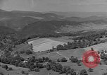Image of WPA Conservation projects in West Virginia West Virginia USA, 1937, second 58 stock footage video 65675051767