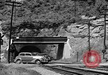 Image of Construction of Southside Bridge in Charleston West Virginia USA, 1937, second 20 stock footage video 65675051768