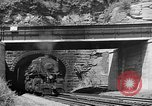 Image of Construction of Southside Bridge in Charleston West Virginia USA, 1937, second 29 stock footage video 65675051768
