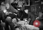 Image of air mail service in the United States Newark New Jersey USA, 1943, second 6 stock footage video 65675051774