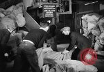Image of air mail service in the United States Newark New Jersey USA, 1943, second 7 stock footage video 65675051774