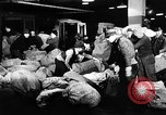 Image of air mail service in the United States Newark New Jersey USA, 1943, second 10 stock footage video 65675051774