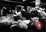 Image of air mail service in the United States Newark New Jersey USA, 1943, second 11 stock footage video 65675051774