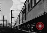 Image of air mail service in the United States Newark New Jersey USA, 1943, second 15 stock footage video 65675051774