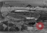 Image of air mail service in the United States Newark New Jersey USA, 1943, second 24 stock footage video 65675051774