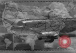 Image of air mail service in the United States Newark New Jersey USA, 1943, second 30 stock footage video 65675051774
