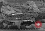 Image of air mail service in the United States Newark New Jersey USA, 1943, second 31 stock footage video 65675051774