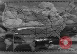 Image of air mail service in the United States Newark New Jersey USA, 1943, second 32 stock footage video 65675051774