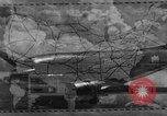Image of air mail service in the United States Newark New Jersey USA, 1943, second 33 stock footage video 65675051774
