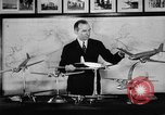 Image of air mail service in the United States Newark New Jersey USA, 1943, second 34 stock footage video 65675051774