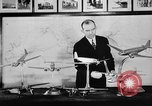 Image of air mail service in the United States Newark New Jersey USA, 1943, second 36 stock footage video 65675051774