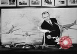 Image of air mail service in the United States Newark New Jersey USA, 1943, second 37 stock footage video 65675051774