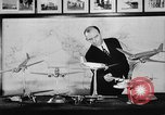 Image of air mail service in the United States Newark New Jersey USA, 1943, second 38 stock footage video 65675051774
