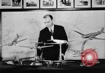 Image of air mail service in the United States Newark New Jersey USA, 1943, second 40 stock footage video 65675051774
